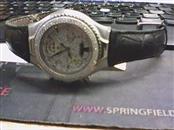 USED-TECHNOMARINE Lady's Wristwatch DTMPWW 1940
